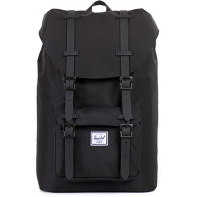 Herschel Little America Mid-Volume Backpack 17l black/black